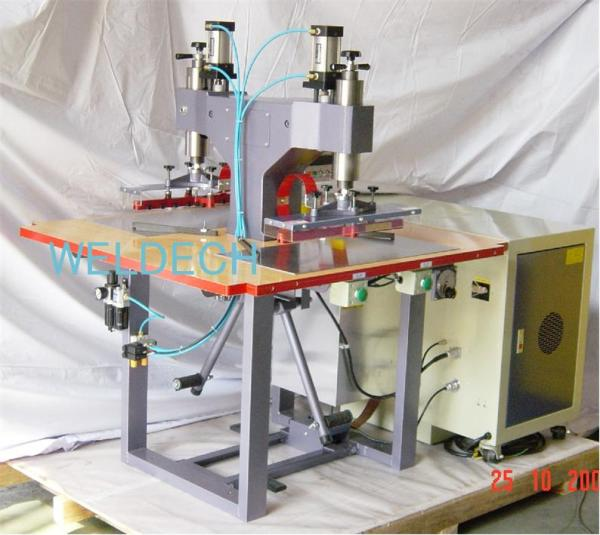 [CE] High Frequency Embossing Machines