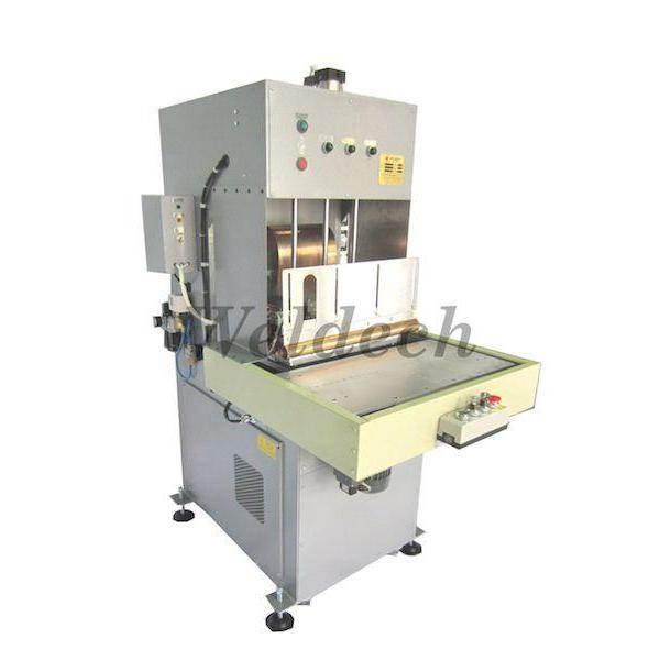 [CE] High Frequency Blister Packing Machine