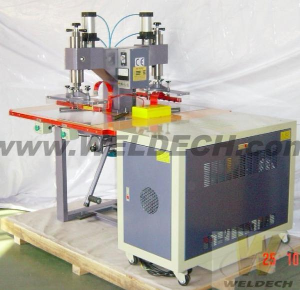 [CE] Shoe Upper Embossing Machine