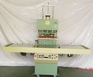 Heating Packing / Welding Machine