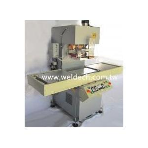 High Frequency Blister packing Machines