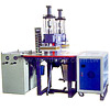 High Frequency Simultaneous Welding & Cutting Machine