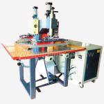 High Frequency Ceiling Tension Welding Machine