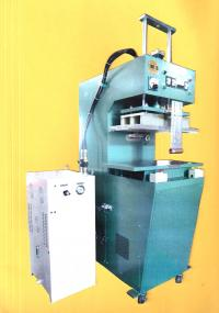 High Frequency & High Pressure Embossing/Welding Machine