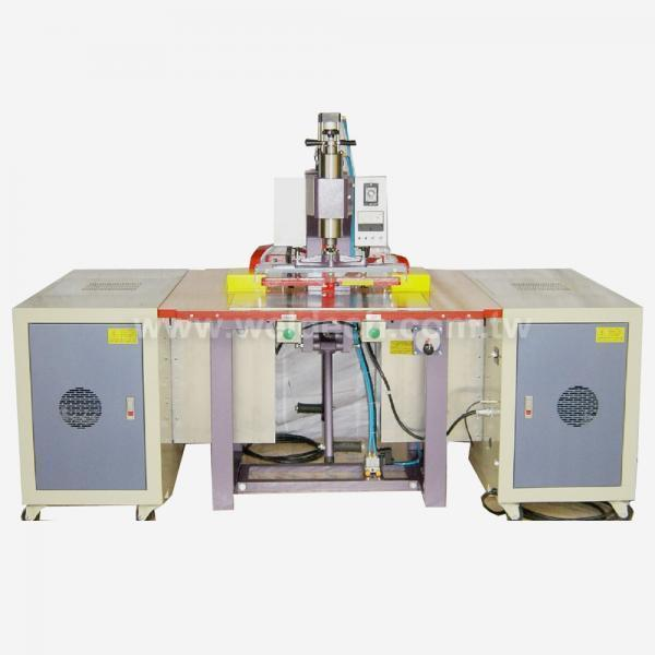 High Frequency Welding Machines-Special type - 2 press can welding at same time